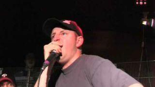 Sot - eliminacje do WBW Beatbox Battle 2008