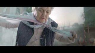 Super Babcia! Zachwycająca reklama wzajemnej pomocy i życzliwości