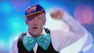 Andrzej Rosiewicz śpiewa piosenkę dla Donalda Trumpa