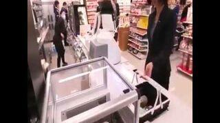 Tak się robi zakupy w Japonii