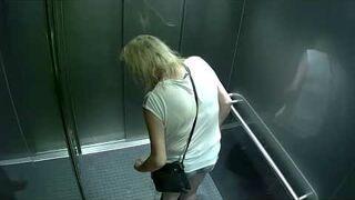 Kiedy jesteś w windzie i wiesz, że nie zdążysz do toalety