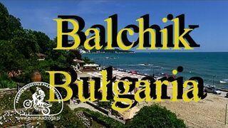 Balchik Bułgaria