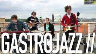 GASTROJAZZ - muzyczka z żołądeczka, wegetariańska ballada o fejsiu po czesku z elementami alpejskiego jodłowania.