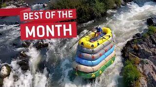 Najlepsze filmiki z września 2017 od JukinVideo