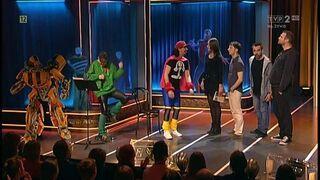 Kabaret Limo - Przystanek