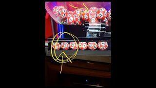 Lotto w Irlandii. Jedna kula dwa numery