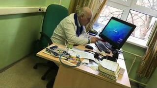 Rosja: Pijany kardiolog
