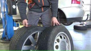 Jak przygotować samochód do zimy