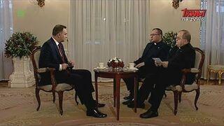 Nawet AszDziennik by tego nie wymyślił! TV Trwam na plebanii prezydenta.