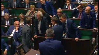 """""""Powiedział do mnie pajacu"""" 51. posiedzenie Sejmu RP"""