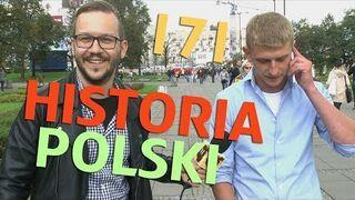 Test z historii Polski na ulicy - #171