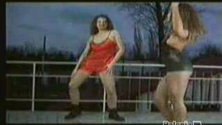 Polski dance z 1994 r