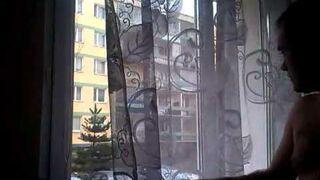 Zagłuszył nachalnych Rumunów grający pod oknem