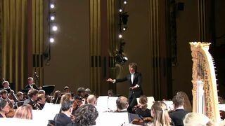 Nie zasypiaj w filharmonii!