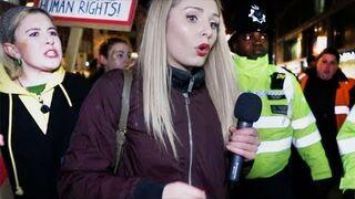 Pytanie do feministek: Prawa kobiet czy Islam?