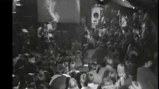 Pierwsze techno (Kraftwerk 1970)