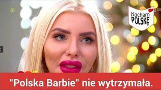 """Polskiej """"Barbie"""" puściły nerwy. Pokłóciła się z chirurgiem w """"Pytanie na śniadanie"""" TVP"""