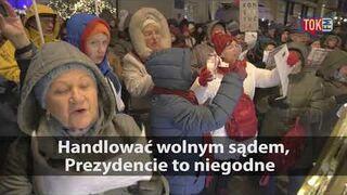 """""""Kolęda"""" dla Prezydenta Andrzeja Dudy"""