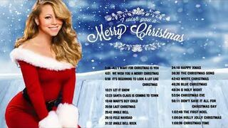 Składanka najlepszych świątecznych piosenek - Wesołych Świąt