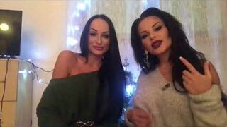 Siostry Godlewskie Życzą Wesołych Świąt