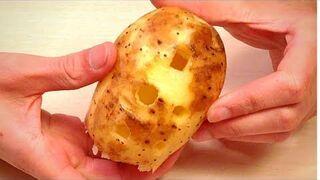 Granie na ziemniaku? Darude - Sandstorm