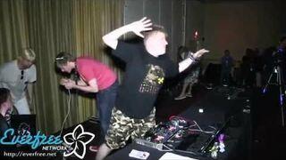 Najśmieszniejsi DJe jakichkolwiek mogłeś zobaczyć