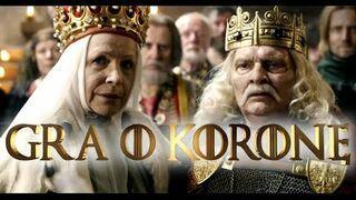 Korona Królów - AMERYKAŃSKI TRAILER