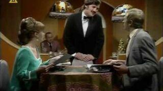 Monty Python - Brudny Widelec