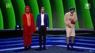 Kabaret Skeczów Męczących - Jadwiga Paździerz