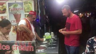 Ice cream Magic Star - Myszka TV