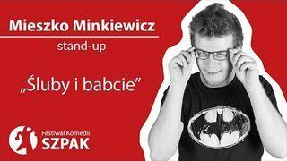 Mieszko Minkiewicz - małżeństwo, wirtualny katolicyzm i babcie