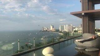 Hilton Pattaya - MyszkaTV