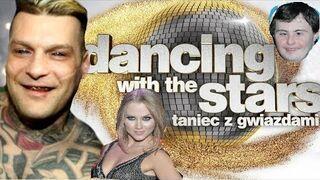 Popek pokazuje jak trenuje do taniec z gwiazdami!