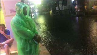 Rainy Thailand - Myszka TV