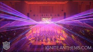 Sandstorm - Darude, w wykonaniu orkiestry symfonicznej