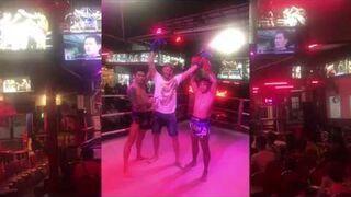 Sport in Thailand