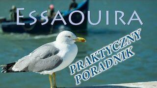 Essaouira - praktyczny poradnik
