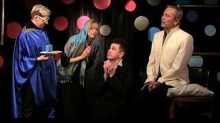 Audiencja w niebie - kabaret Perły z Odry