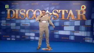 """""""Janusz"""" ze Świebodzina wbija na casting Disco Star"""