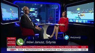 Wolfenstein i swastyki w telewizji publicznej - Wpadka TVP
