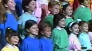 Piccolo Coro Dell Antoniano z 1986