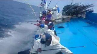 Tak się łowi ryby w Japonii