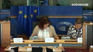 Dobromir Sośnierz o głosowaniu europosłów w PE