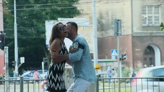Para zaprasza do trójkąta HIT cz.4 - Myszka.TV & Romcia.TV
