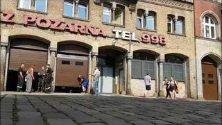 Bodyguard cz.1 - Myszka.TV i Romcia.TV