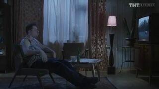 """Dziewczyna z filmu """"Ring"""" w Rosji"""