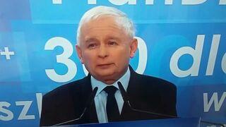 Kaczyński się wygadał...