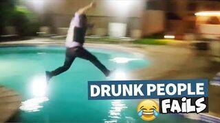 Kompilacja popisów po alkoholu