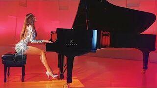 Lola Astanova - Fantazja-Impromptu (Chopin)