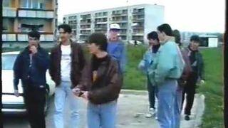 Radom, Prędocinek 1991